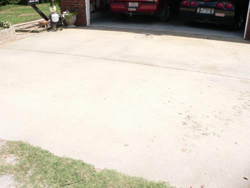 drivewaypad