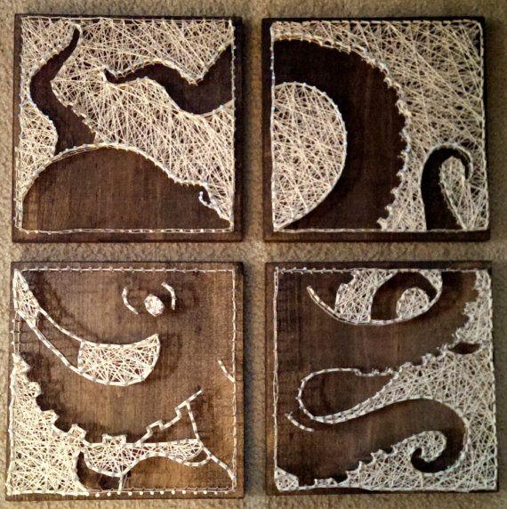 Octopus-NailnStringArt-brokenwingArts-etsy.com