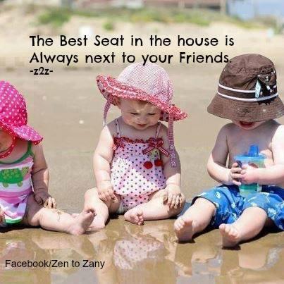 Zen to Zany via Cathy Ruggiero