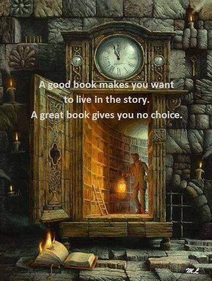 The Reading Room via Cathy Ruggiero