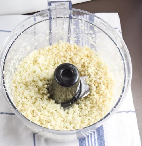 cauliflowerrice-yupitsvegan