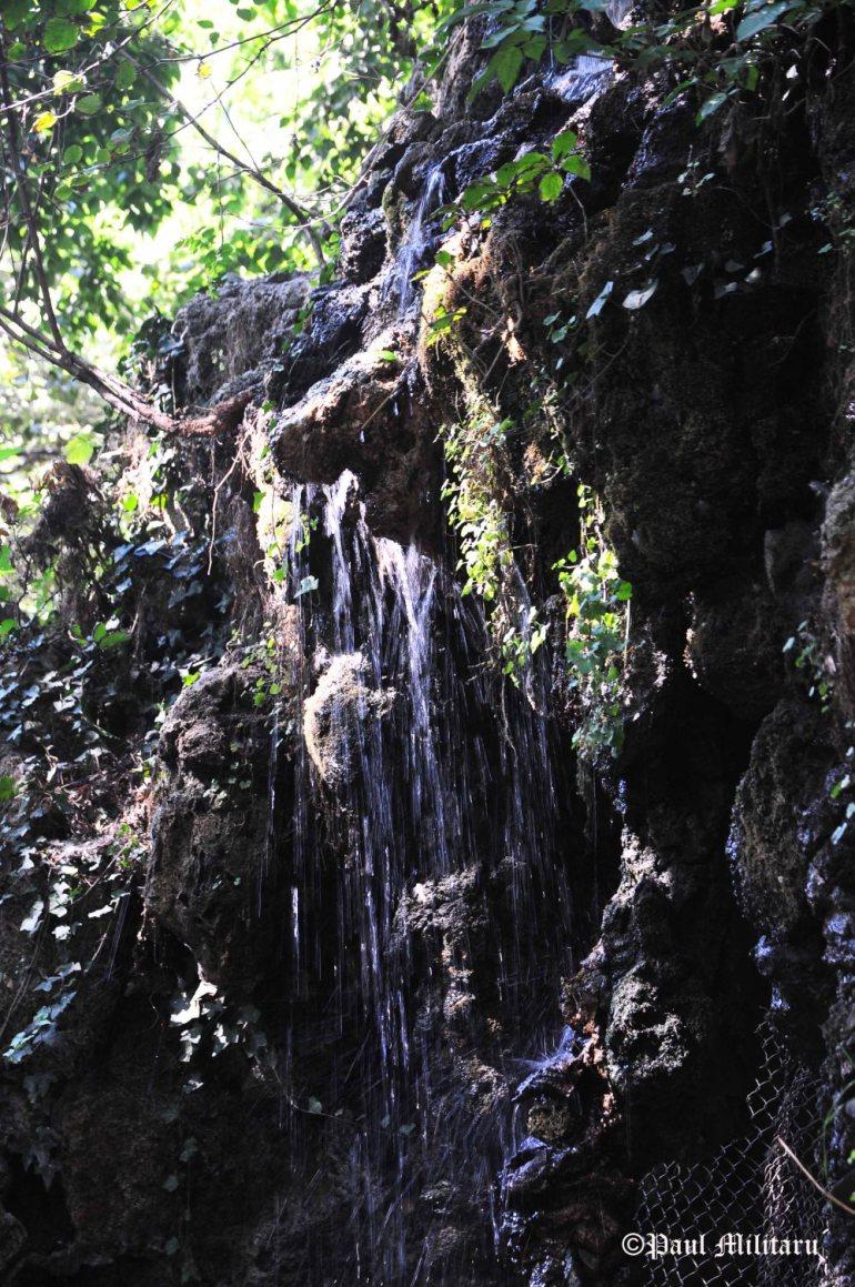 """Little Waterfall"" - Paul Militaru Photography"
