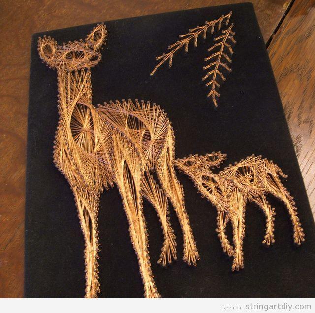 String Art Creativeartworksblog Page 2