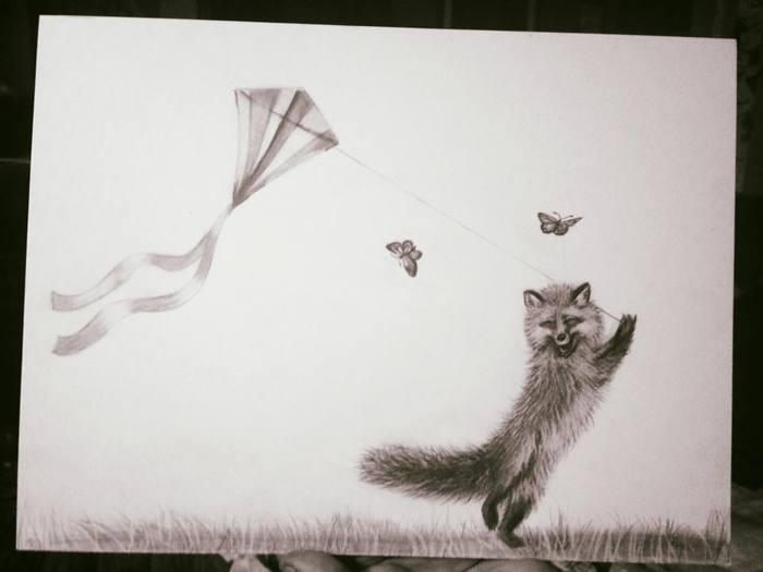 """Go Fly a Kite!"""