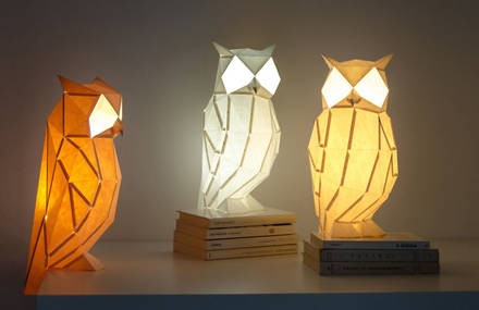 pa-origami-inspired-wildlife-paper-lamps-fubiz