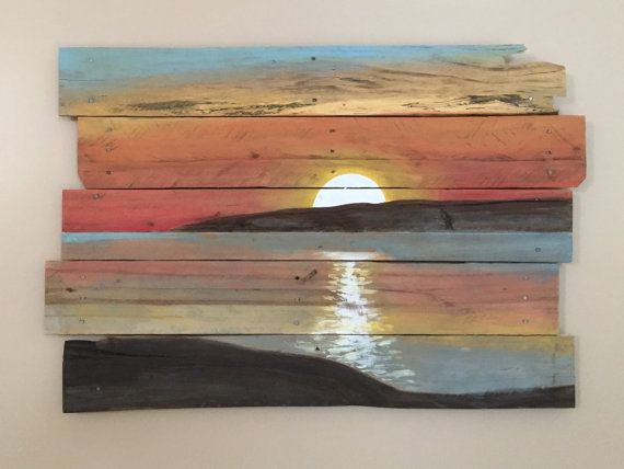 wood-sunset-1000ideasaboutartonwood