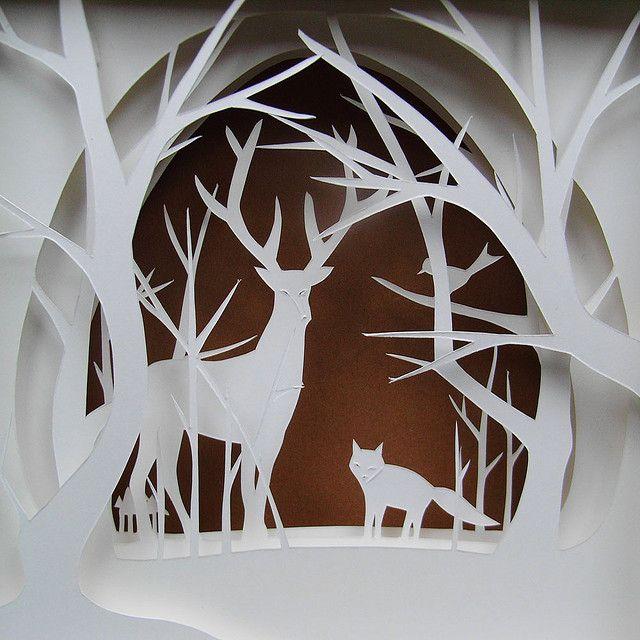 paper art take 3 creativeartworksblog