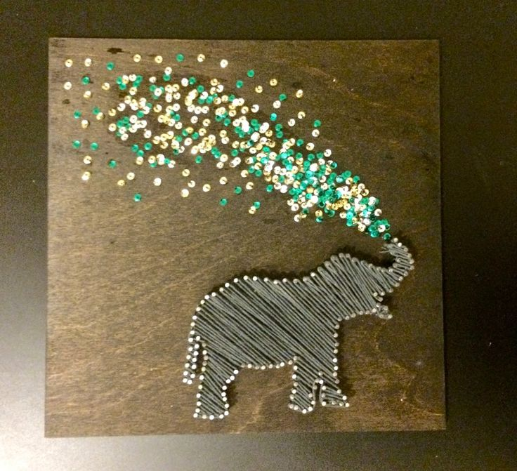 String Art Take 27 Creativeartworksblog