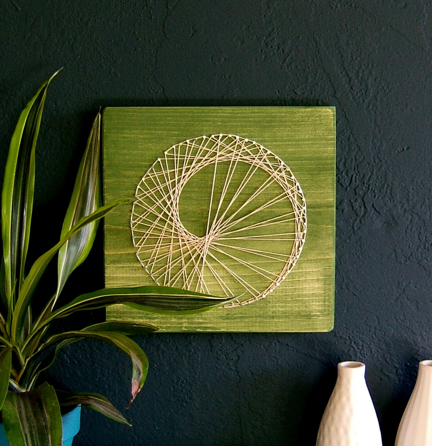 Enchanting String Wall Art Patterns Elaboration - All About Wallart ...