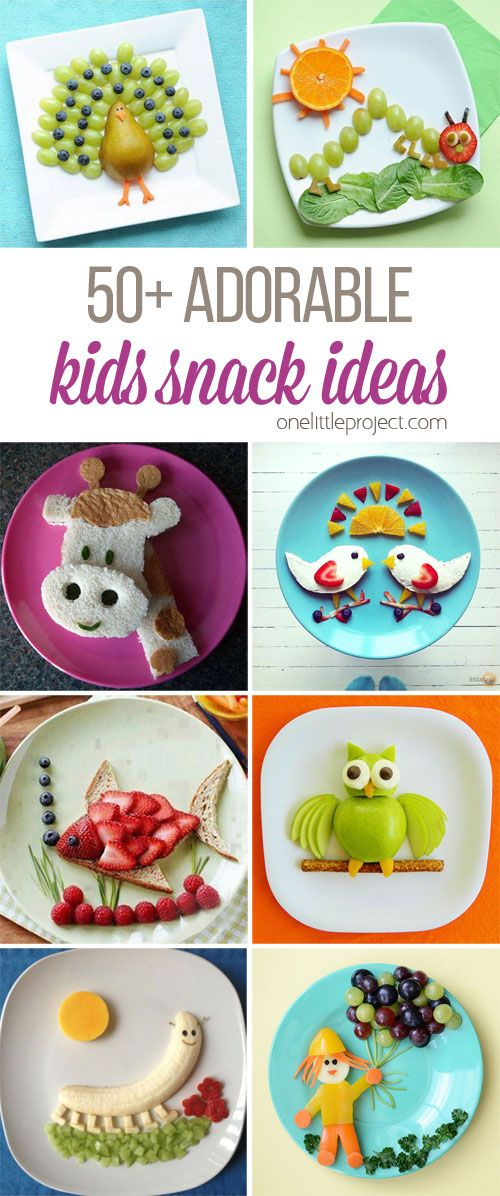 Easy Crafts For Young Toddlers