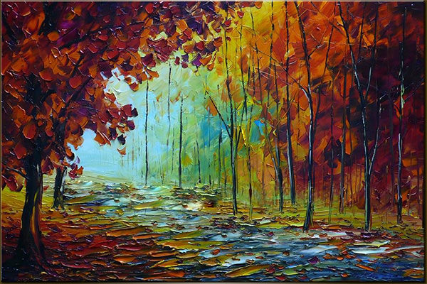 oil paintings | creativeartworksblog